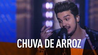 Luan Santana - Chuva de Arroz (DVD Festeja Brasil 2016) [Vídeo Oficial]