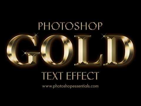 Xxx Mp4 Photoshop Gold Text Effect 3gp Sex