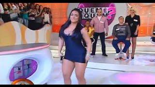 El Vay Vay Vay Con Andressa Souares