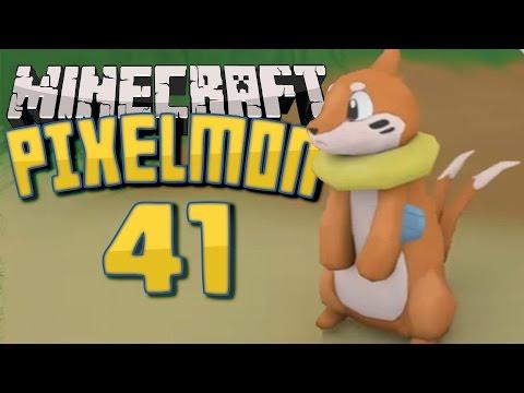 *NEW POKEMON* NEW PIXELMON UPDATE SOON   Minecraft: Pixelmon Public Server   Episode 41