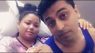 Comedian Bharti Singh hospitalised, tweets she is 'good' | Bollywood News Latest