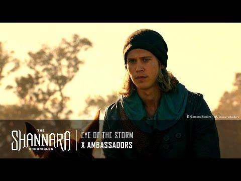 X Ambassadors - Eye Of The Storm | The Shannara Chronicles 1x10 Music [HD]