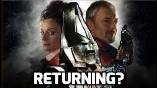 How Will Omega Return? - Doctor Who Theory