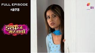 Ishq Mein Marjawan - 5th October 2018 - इश्क़ में मरजावाँ - Full Episode