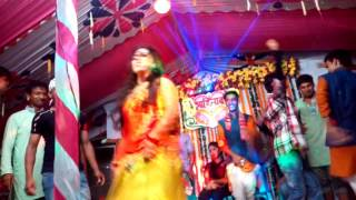 holud dance in bangladesh