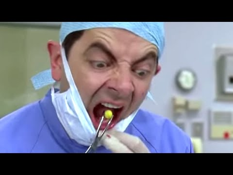 Sweetie Bean Funny Clips Mr Bean Official
