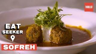 Brooklyn's Premier Persian Restaurant || Eat Seeker: Sofreh
