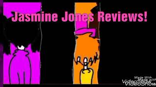 kids /Collab with sister(jasmine Jones Reviews!)