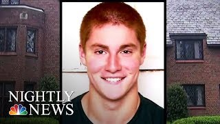 Penn State Hazing Death: Grand Jury Report Highlights School's 'Shocking Apathy' | NBC Nightly News