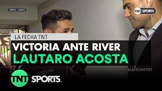 Lautaro Acosta: