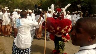 Enjoy the rich Culture of the Efik in  Calabar