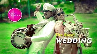 BANGALORE WEDDING LOVE SONG