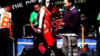 Janji - Voc. Kartika Sari Goyang Hot