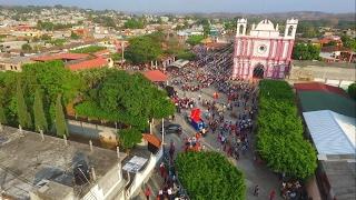 Acala Chiapas Feria de Candelaria 2017