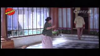 Alice in Wonderland Malayalam Moive Comedy Scene vineeth sandhya