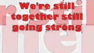 SHANIA TWAIN - YOU ARE STILL THE ONE