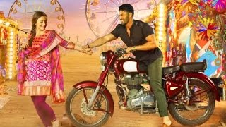 Badrinath Ki Dulhaniya Trailer First Look | Varun Dhawan | Alia Bhatt