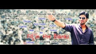 Fill in the Blanks - Short Movie Kannada (with English subtitles)