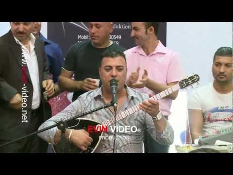 Mahmud & Fadya 18.08.2012 Hildesheim part 2 Music Imad Selim Kamera Evin Video ®