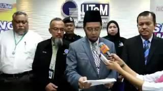 isu Dr. Zakir Naik: Dr. Zakir Naik dilarang menyampaikan ceramah di Melaka
