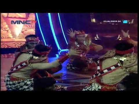 """Syahrini """" Pacar Dunia Akhirat """" - Kilau Raya MNCTV 24 (2010)"""