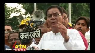নিউজ আনকাট - বাংলাদেশে 'জঙ্গিবাদ' তো দূরের কথা, 'জ'  শব্দটাও থাকবে না : সৈয়দ আশরাফ