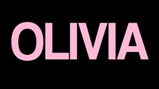 Olivia - Wattpad Book Trailer.