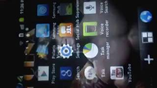 How to solve browser problem on android phones