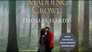 Far from the Madding Crowd Overall Analysis Summary