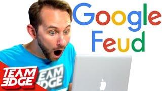Google Feud Challenge!!