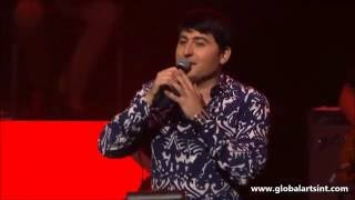 Arman Hovhannisyan - Sharan/ Live in Concert / 2013