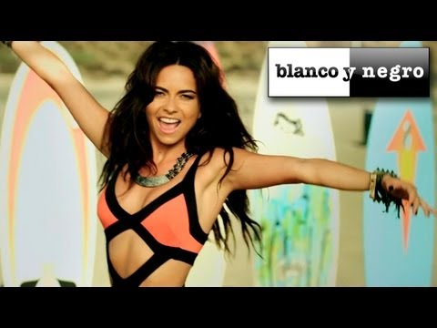 INNA Feat. Daddy Yankee - More Than Friends (Official Video) Video Clip