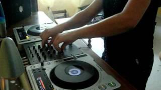 images Dj Riv S 1er Mix Pioneer Cdj 800 Mk2