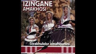 Izingane zoma- amakhosi Syakhuleka emaNgunini