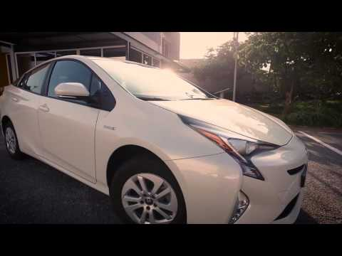 Toyota lança no Brasil 4ª geração do híbrido Prius