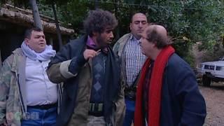 كيفا امورك - مشهد مضحك لابو شملة - مسلسل ضيعة ضايعة - HD