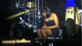 Harmonik en 3 DIMENSIONS! (Mwen Bouke)