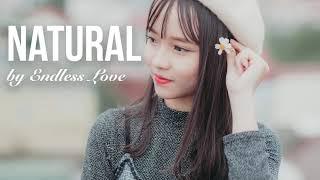 Natural - Endless Love (No Copyright Music)