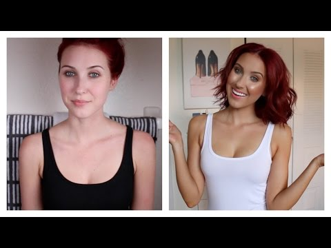 My Sunless Tanning Routine | Jaclyn Hill
