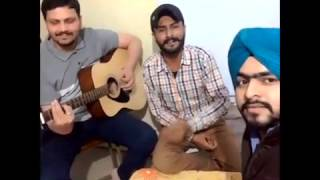Teri Kami | Akhil | Manmohan Ubhi | Happy Raikoti | Latest Cover Punjabi Song  2017