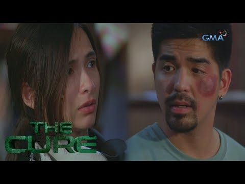 The Cure: Lalaban na si Charity