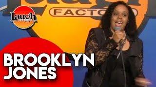 Brooklyn Jones | E.B.T. | Laugh Factory Stand Up Comedy