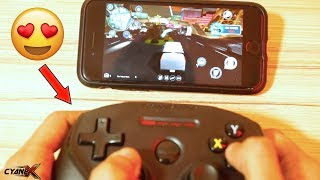 BEST CONTROLLER FOR MOBILE GAMING | Unboxing & Review