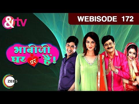 Bhabi Ji Ghar Par Hain - Episode 172 - October 27, 2015 - Webisode