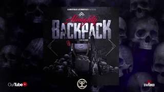 Almighty - BackPack (Official Audio)