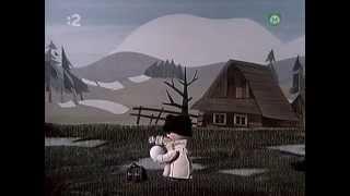 Snehuliacke rozprávky- Snehuliakov šľabikár