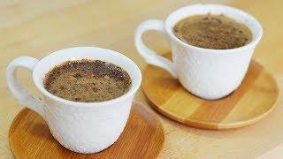 طرز تهیه قهوه ترک سنتی با شیر خوشمزه تر از قهوه ترک معمولی