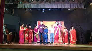 21-2b Ashish and Manisha - Dekha Ek Khwab