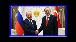 News - Erdogan to discuss trump