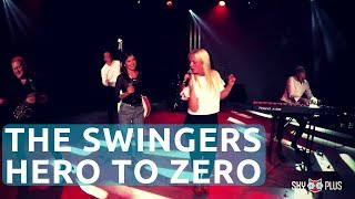 The Swingers - Hero To Zero (LIVE) | Sky Plus Sügishitt